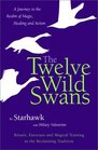 The Twelve Wild Swans A Journey to the Realm of Magic Healing and Action