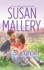 All Summer Long (Fool's Gold, Bk 9)