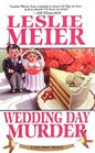 Wedding Day Murder (Lucy Stone, Bk 8)