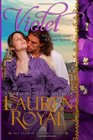 Violet Flower Trilogy Book 1