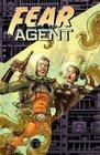 Fear Agent Volume 1 ReIgnition