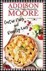 Cutie Pies and Deadly Lies A Cozy Mystery