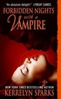 Forbidden Nights With a Vampire (Love at Stake, Bk 7)