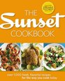 The Sunset Cookbook Fresh Flavorful Recipes for the Way You Cook Today
