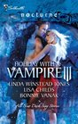 Holiday with a Vampire III Sundown / Nothing Says Christmas Like a Vampire / Unwrapped