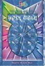 Small Hands Bible  Blastin' Bubble Blue