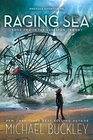 Raging Sea Undertow trilogy Book Two