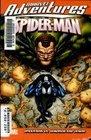 Scholastic Spider-Man Vs. Sandman And Venom Digest