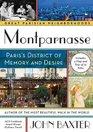 Montparnasse Paris's District of Memory and Desire