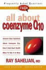 FAQs All about Coenzyme Q10