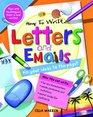 Letters and Emails