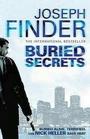 Buried Secrets (Nick Heller,  Bk 2)