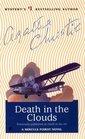 Death in the Clouds (Hercule Poirot, Bk 11) (aka Death in the Air)