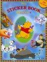Disney Sticker Book Treasury II