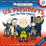 Basher History US Presidents