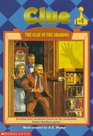 The Clue in the Shadows (Clue Books, Bk  8)