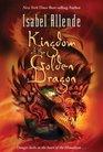 Kingdom of the Golden Dragon (Jaguar and Eagle, Bk 2)