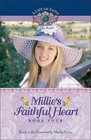 Millie\'s Faithful Heart (Life of Faith: Millie Keith, Bk 4)