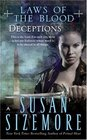 Deceptions  (Laws of the Blood Bk 4)