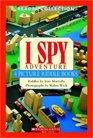 I Spy Adventure 4 Picture Riddle Books