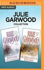 Julie Garwood Collection - Honor's Splendour  Rebellious Desire