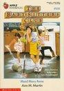 Maid Mary Anne (Baby-Sitters Club, Bk 66)