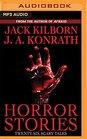 Horror Stories TwentySix Scary Tales