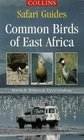 Common Birds of East Africa
