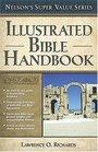 Nelson's Super Value Series Illustrated Bible Handbook