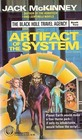 Artifact of the System The Black Hole Travel Agency Book Two