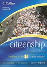 Citizenship Today - Teacher's File Endorsed by Edexcel