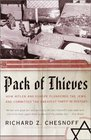 Pack of Thieves : How Hitler and Europe Plundered the Jews and Committed the Greatest Theft in History