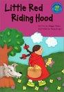Litte Red Riding Hood