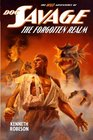 Doc Savage The Forgotten Realm