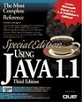 Special Edition Using Java 11