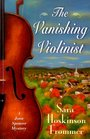The Vanishing Violinist A Joan Spencer Mystery