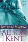 Beyond a Shadow (Smithson Group SG-5, Bk 8)