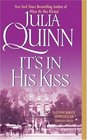 It's In His Kiss (Bridgerton, Bk 7)