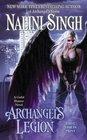 Archangel's Legion (Guild Hunter, Bk 6)
