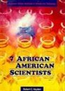 Seven African Amercian Scienti