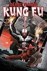 Deadly Hands of Kung Fu Omnibus Vol 2
