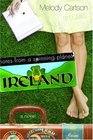 Ireland (Notes from a Spinning Planet, Bk 1)