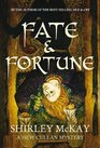 Fate and Fortune A Hew Cullen Mystery