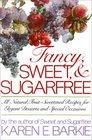 Fancy, Sweet, & Sugarfree
