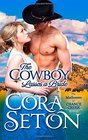 The Cowboy Lassos a Bride (The Cowboys of Chance Creek) (Volume 6)