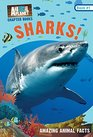 Animal Planet Chapter Books Sharks