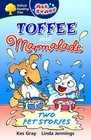 Oxford Reading Tree All Stars Pack 3 Toffee and Marmalade