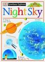 Eyewitness Explorers: Night Sky