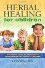 Herbal Remedies for Children
