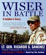 Wiser in Battle: A Soldier\'s Story (Audio CD) (Abridged)